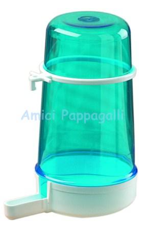 Sifone roma abbeveratoi per pappagalli cocorite - Vitamine per cocorite ...