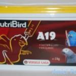 nutribird-a19-pappa-da-imbecco-per-pappagalli