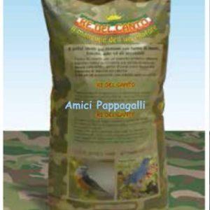 mangime mantenimento per uccelli insettivori, canary