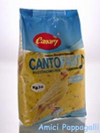 pastoncino giallo morbido cantopast per canarini e tutti gli uccelli