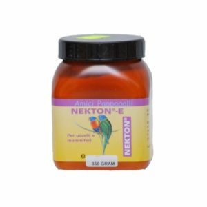 nekton vitamina e per uccelli