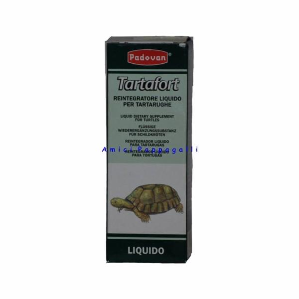 Padovan tartafort for Vitamina a per tartarughe