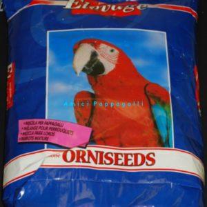 elevage big mangime per pappagalli