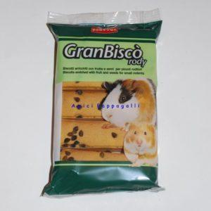 padovan granbiscò rody biscotti per criceti e conigli nani e roditori