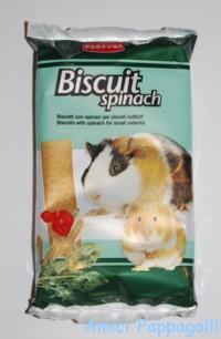 padovan biscuit spinach biscotti per criceti e conigli nani e roditori