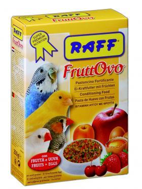 fruttovo pastone per uccelli raff