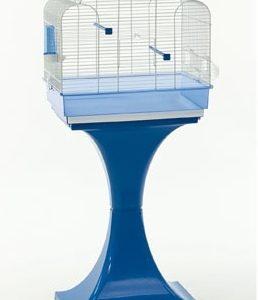 gabbia aurora per uccelli domus molinari