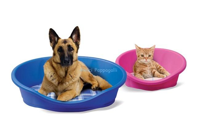 Casette Per Cani In Plastica.Cucce Cane In Plastica Per Interni Cuccia Cane Dido 65 Imac