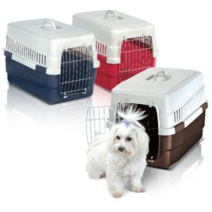 imac carry 60 trasporto auto per cani