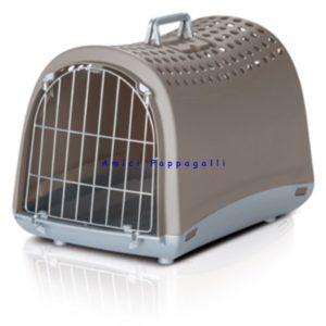 trasporto cane gatto linus colore tortora imac