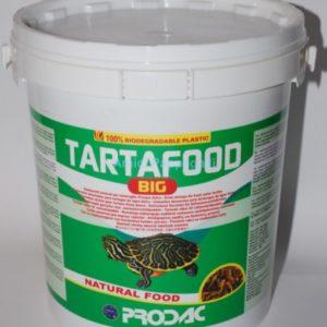 prodac tartafood big mangime gamberetti per taratrughe grandi da acqua