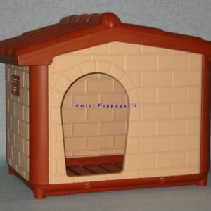 cuccia per cani da esterno