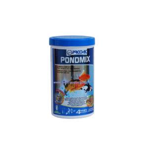 prodac pondmix mangime per pesci rossi e da laghetto e acquario, karpe koi e pesci ornamentali acqua dolce