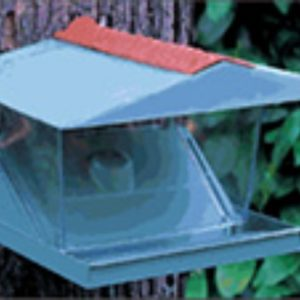 Mangiatoie da esterno uccelli