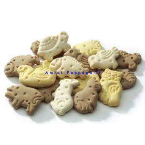 biscotti formato animaletto per cani