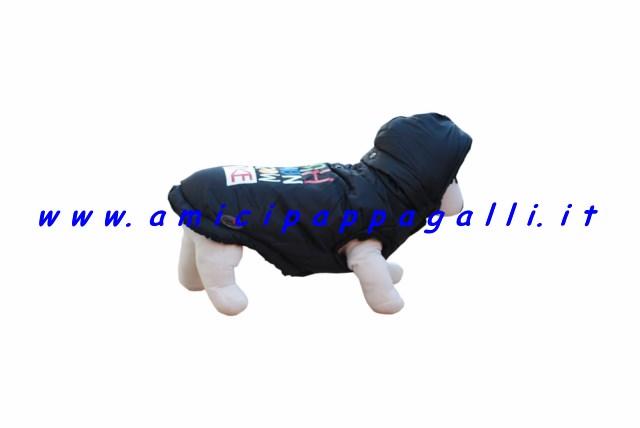 Cappotto Otto – camon – giacca a vento imbottita, per cani