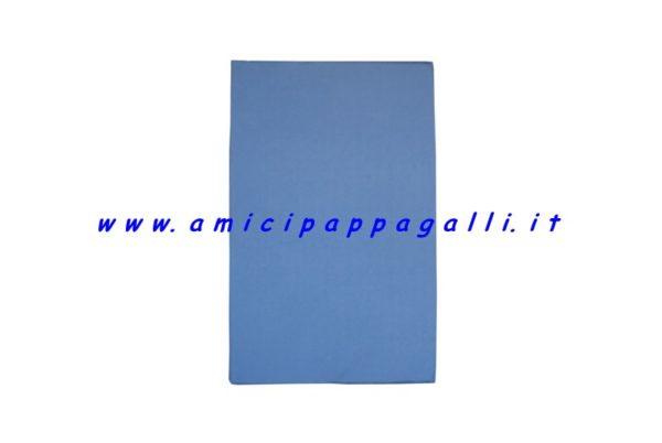 cuscino rettangolare antigraffio idrorepellente per cane 100x70