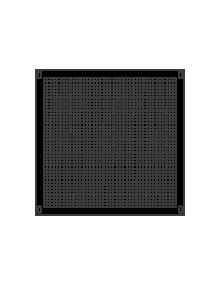 pannello rete piccolo componibile per voliere modulari uccelli