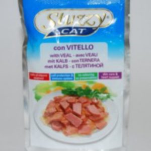 Alimentazione - umido gatto
