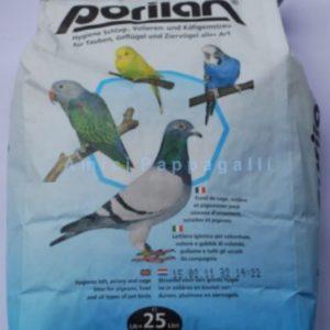 Sabbia - Lettiere uccelli