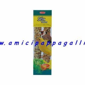 stix herbs padovan gli stick e gli snack per canarini, per cardellini