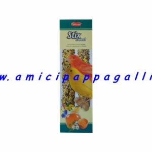 stix sweet padovan stick e snack per tutti i canarini