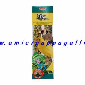 stix vegetable padovan stick e snack per tutti i canarini e i cardellini