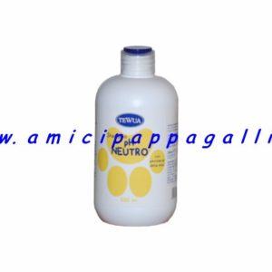 shampoo ph neutro tewua per cane