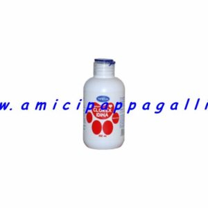 shampoo tewua con clorexidina digluconato per cane
